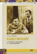 Nero Wolfe. Stagione 1 (6 Dvd)