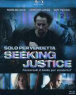 Solo per vendetta (Blu-ray)