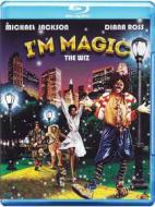 The Wiz. I'm Magic (Blu-ray)