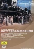 Richard Wagner. Il crepuscolo degli Dei (2 Dvd)