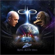 Devin Townsend (Project). Devin Townsend presents Ziltoid Live at the Royal (Blu-ray)