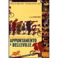Appuntamento a Belleville (Edizione Speciale 2 dvd)