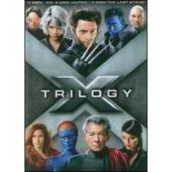 X-Men Trilogy (Cofanetto 6 dvd)