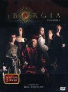 I Borgia. Stagione 1 (5 Dvd)