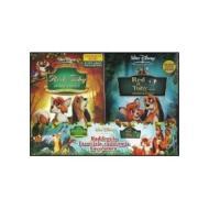 Red e Toby - Red e Toby 2 (Cofanetto 2 dvd)