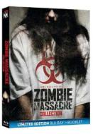 Zombie Massacre Collection (Cofanetto 2 blu-ray)
