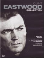 Clint Eastwood Collection. Mystic River. Dove osano... (Cofanetto 3 dvd)