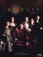 I Borgia. Stagione 1 (3 Blu-ray)