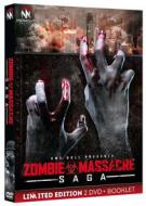 Zombie Massacre Collection (Cofanetto 2 dvd)