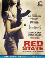 Red State (Ltd) (Blu-Ray+Booklet) (Blu-ray)