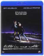Tutto in una notte (Blu-ray)