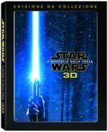 Star Wars. Il risveglio della Forza 3D (Cofanetto 3 blu-ray)