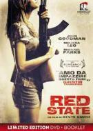 Red State (Ltd) (Dvd+Booklet)