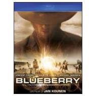 Blueberry (Blu-ray)