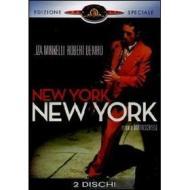 New York New York (2 Dvd)