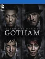 Gotham. Stagione 1 (4 Blu-ray)