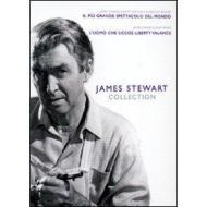 James Stewart Collection (Cofanetto 2 dvd)