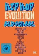 Hip Hop Evolution - Oldschool (3 Dvd)