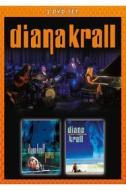 Diana Krall - Live In Paris (2 Dvd)