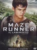 Maze Runner. Il labirinto