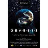Genesis. Tutte le storie hanno un inizio