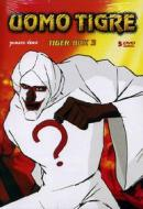 L' uomo tigre. Box 3 (5 Dvd)
