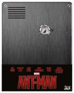 Ant-Man 3D (Cofanetto 2 blu-ray - Confezione Speciale)