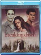Breaking Dawn. Part 1. The Twilight Saga(Confezione Speciale)