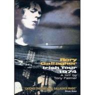 Gallagher Rory. Irish Tour 1974