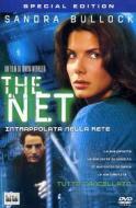 The Net. Intrappolata nella Rete (Edizione Speciale)