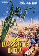 La Mantide Omicida (Restaurato In Hd)