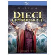 I Dieci Comandamenti (2 Blu-ray)