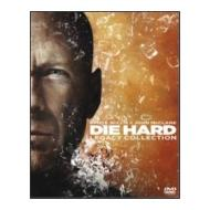 Die Hard Collection (Cofanetto 5 dvd)