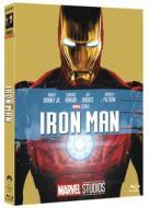 Iron Man (Edizione Marvel Studios 10 Anniversario) (Blu-ray)