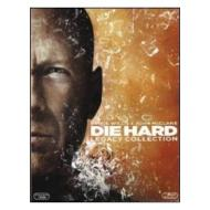 Die Hard Collection (Cofanetto 5 blu-ray)
