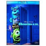 Monsters & Co. (Edizione Speciale 2 blu-ray)