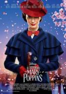 Mary Poppins - Il Ritorno (Steelbook) (Blu-ray)