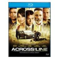 Across the Line. The Exodus of Charlie Wright (Blu-ray)