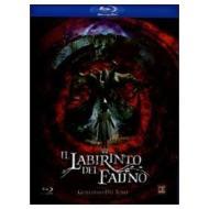 Il labirinto del fauno (Blu-ray)
