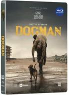 Dogman (Ltd Steelbook) (Blu-ray)