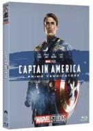 Captain America (Edizione Marvel Studios 10 Anniversario) (Blu-ray)