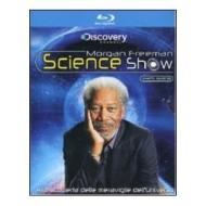 Morgan Freeman Science Show (4 Blu-ray)