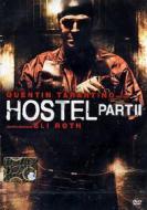 Hostel. Part II