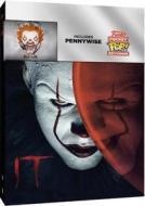 It (2017) (Blu-Ray+Portachiavi Funko) (Blu-ray)