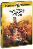 Star Trek II - L'Ira Di Khan (Steelbook) (2 Blu-ray)
