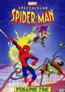 Spectacular Spider-Man. Vol. 3