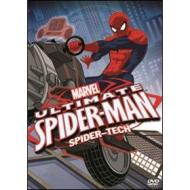 Ultimate Spider-Man. Vol. 1