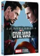 Captain America - Civil War (Blu-ray)