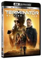 Terminator - Destino Oscuro (Blu-Ray 4K Ultra HD+Blu-Ray) (2 Blu-ray)