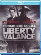 L' uomo che uccise Liberty Valance (Blu-ray)
